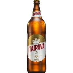 Cerveja Itaipava 1L Litrao