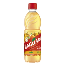 Suco Concentrado Maguary 500ml Caju