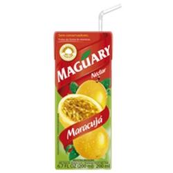 Nectar Maguary 200ml Maracuja