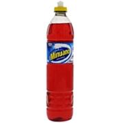 Detergente Líquido Minuano 500ml Maca