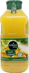 Suco Natural Da Fazenda Integral 1,5L Laranja