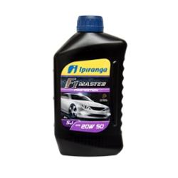 Oleo Auto Ipiranga 1L Sl 20w50