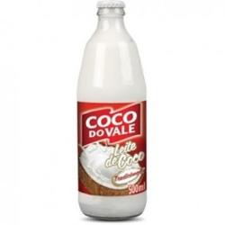 Leite Coco Nordeste 500ml