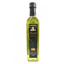 Oleo Misto Soja/Azeite Olivenza 500ML