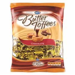 Bala Arcor Butter Toffe 130g Chocolate