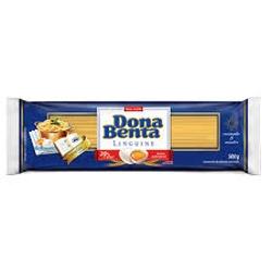 Mac Dona Benta Ovos 500g Linguini
