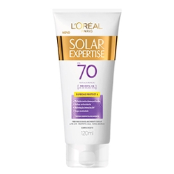 Protetor Solar Loreal Expertise Supreme FPS70 120ml