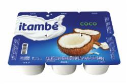 Iogurte Polpa Itambe 540g Coco