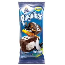 Bolinho Ana Maria Pinguinos 80g Choc/Marsh