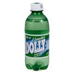 Refrigerante Dolly 350ml Limão