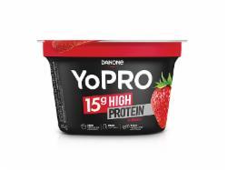 Iogurte Yopro 160g Morango