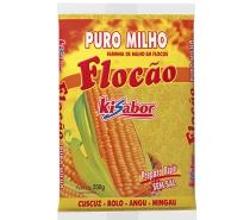 Flocao Milho Ki Sabor 500g