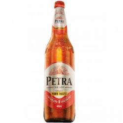 Cerveja Petra 600ml Puro Malte