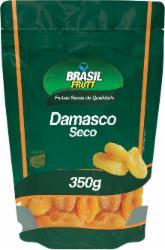 DAMASCO SECO KOSHER BRASIL FRUTT 350G