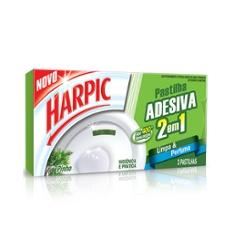 PASTILHA ADES HARPIC 2X1 PINHO