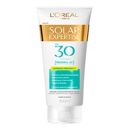 Protetor Solar Loreal Expertise Supreme FPS30 200ml