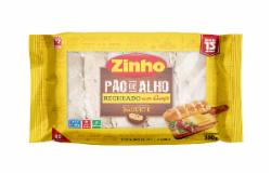 Pão de Alho Zinho 300g Tradicional