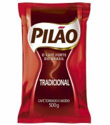 Cafe Pilao 500g Almofada