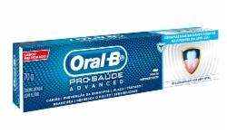 Creme Dental Oral B 70g Pro Saúde Advanced