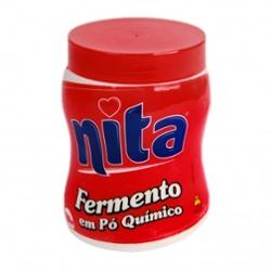 FERMENTO PO NITA 100G