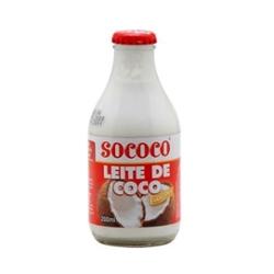 Leite Coco Sococo 200ml