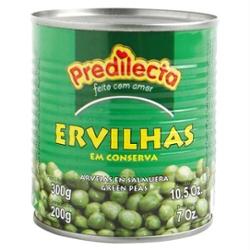 Ervilha Predilecta 200g