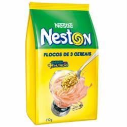 NESTON 3 CEREAIS 210G SACHET