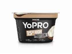 Iogurte Yopro 160g Coco Cremoso