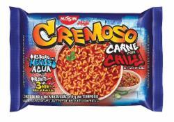 MAC INST NISSIN CREMOSO 88G CARNE COM CHILLI