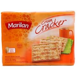 Biscoito Marilan 400g Cream Cracker