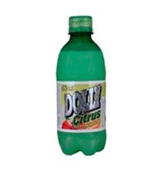 Refrigerante Dolly 350ml Citrus