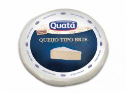 Queijo Brie Quata kg