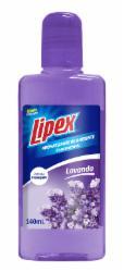 Aromatizante de Ambientes Lipex 140ml Lavanda