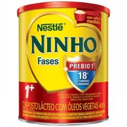 COMP LACTEO NINHO 400G CRESCIMENTO 1
