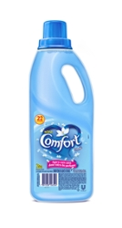 Amaciante Comfort 2L Azul Classic
