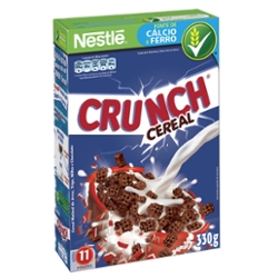 CEREAL NESTLE CRUNCH 330G