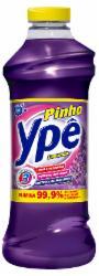 Desinfetante Ypê Pinho 1L Lavanda