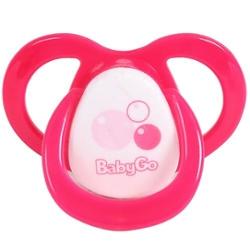 Chupeta Baby Go Vent Ii Orto Fase 2 Rosa