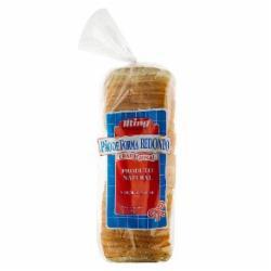 Pão Forma Redondo Ming 400g