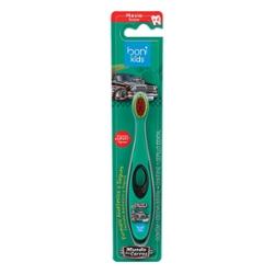Escova Dental Boni Kids Mundo Dos Carros