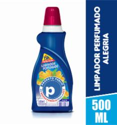 Limpador Perfumado Public 500ml Alegria