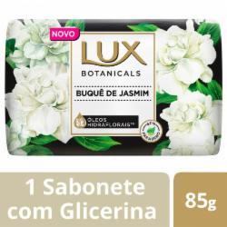Sabonete Lux 85g Buquê de Jasmim