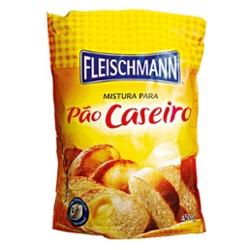 MIST PAO FLEISCHMANN 450G PAO CASEIRO