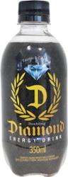 Energertico Diamond Energy Drink 350ml