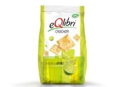Salg Cracker'S Eqlibri 48g Toque Limão