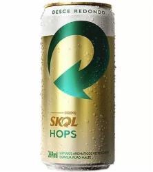 Cerveja Skol Hops 269ml
