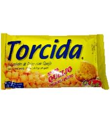 SALG LUCKY TORCIDA 80G QUEIJO