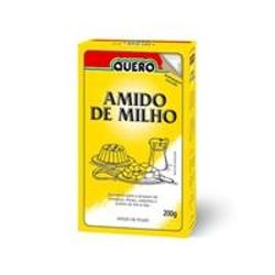 Amido Milho Querinho 200g