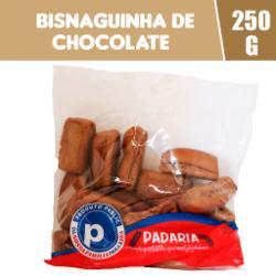 Bisnaguinha Public 250g Chocolate