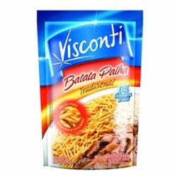 Batata Palha  Visconti 140g